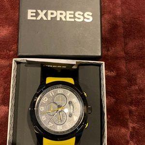 Express Men's Watch